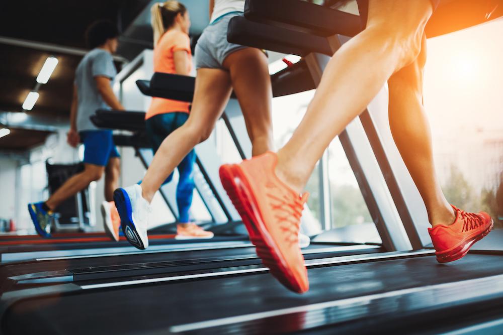 gym fitness insurance Fayetteville AR