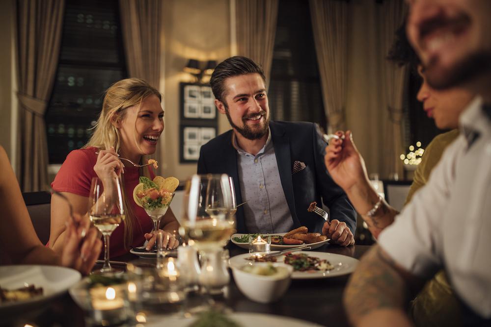 restaurant insurance Fayetteville AR