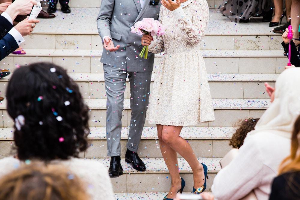 wedding insurance Fayetteville AR