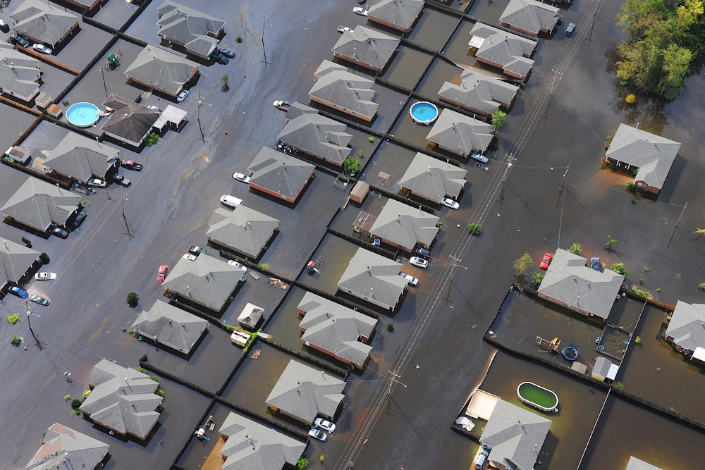 flood insurance Fayetteville AR
